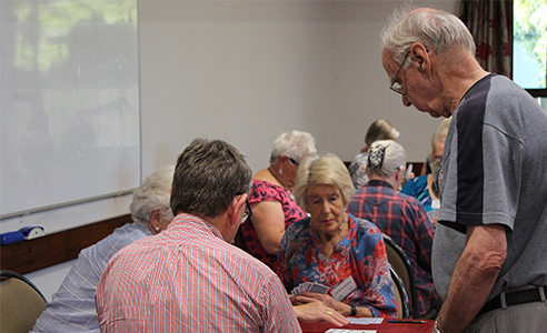 why we need the director